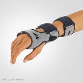 Handgelenkorthese mit Stabilisierung des Handgelenks, u. a. bei Karpaltunnelsyndrom, RAS Melle