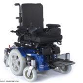 elektrischer Rollstuhl, Rehatechnik RAS