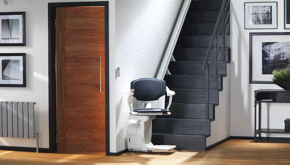 treppenlift ras team melle. Black Bedroom Furniture Sets. Home Design Ideas