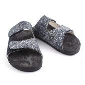 Pantolette mit Fußbett, nach Maß, RAS Melle