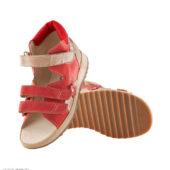 Bild vom Schuh Perpedes Genua