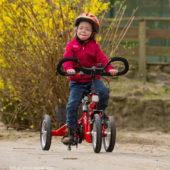 Bilder zu Therapiefahrrädern