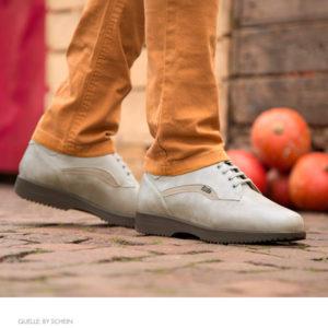 Schuhe bei diabetischem Fußsyndrom bei RAS in Melle