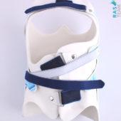 Korsette nach Maß fertigt RAS in Melle Orthopädietechnik