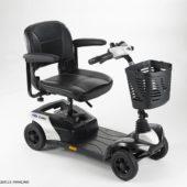 E-Mobil für Mobilität von RAS in Melle, fahren Sie Probe
