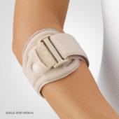 Bandage bei Tennisarm, von RAS Melle