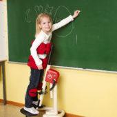 Stehtrainer für Kinder, Rehatechnik RAS