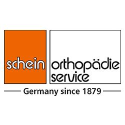 Logo des Herstellers Schein