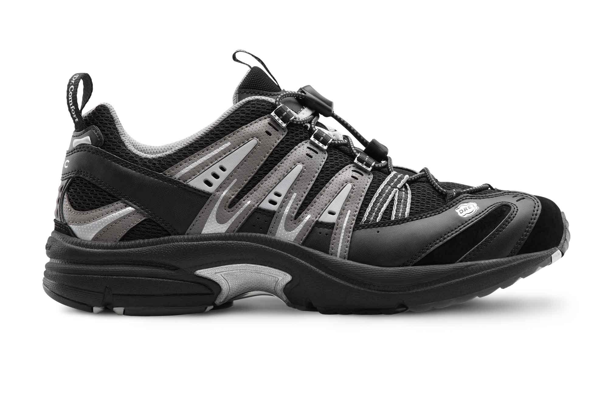 oben Orthopädische Schuhe von Dr. Comfort DJO Global zu