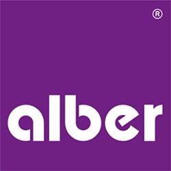 Bildergebnis für alber logo
