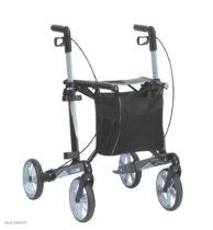 Rollator, sehr leicht und komfortabel bei RAS in Melle