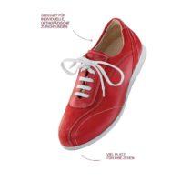 Ballenzeh, Schuhe mit weitem Einstieg von RAS in Melle