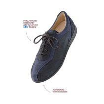 Hallux valgus Schuhe bieten viel Platz für schmerzende Zehen