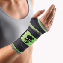 Handgelenkbandage, zu Stützung des Handgelenkes