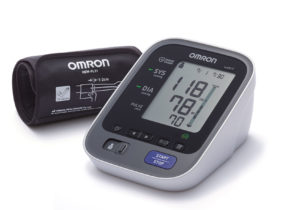 Blutdruckmessgerät Melle, hoher Blutdruck
