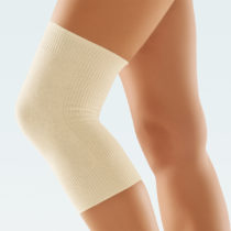 lindert Schmerzen im Knie