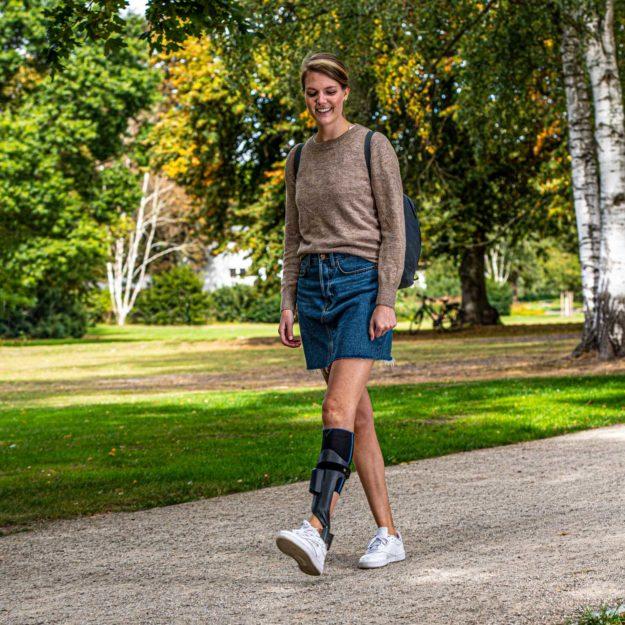 evomove - für einen sicheren Spaziergang