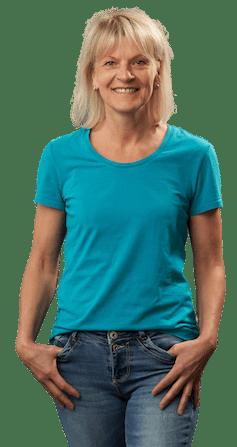 BGF Melle Frau Kirchhoff