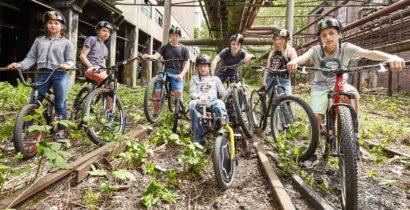 Fahrräder Melle