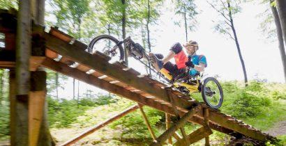 Crossbike Melle